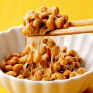 納豆ダイエットで瘦せる3つの効果とは?