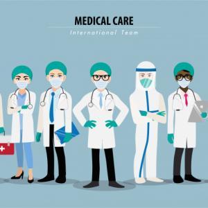 コロナ感染で病院も経営難に。ええええ嘘でしょう!大変になってきたよ