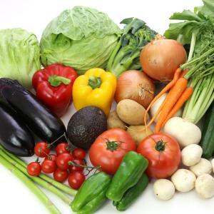 実は冷凍した方が美味しく便利に使える野菜