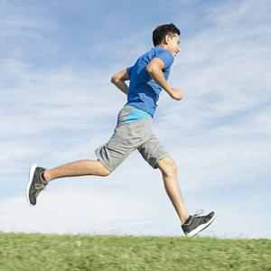 運動の「しすぎ」は百害あって一利なし