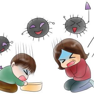 コロナ感染に一緒にやってくる「ノロウイルス」冬に怖いんです。その対策方法。