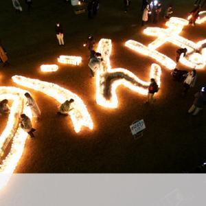 阪神淡路大震災で亡くなられた方々から「オリンピック選手村」を「愛の村」にするように言われてる気がする