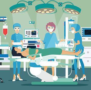 【貴重な体験】手術で体験した2度と味わえないものとは?