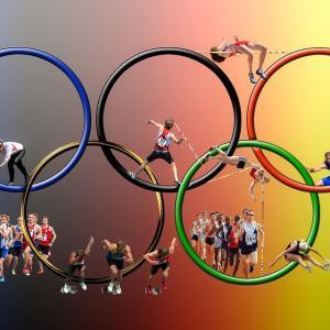 【オリンピック開幕式】昨晩見て「頑張ってください」「無事にできますように」と心の中で言った