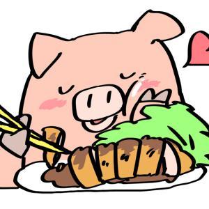 【今日の献立】昼食と夕食はこれを食べます。土曜日は惣菜を買って食べるのが楽しみです
