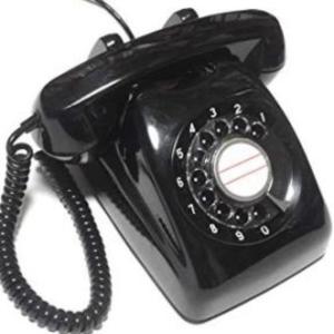 電話の進歩と共に便利ですが大事なものが減少して行ってる!