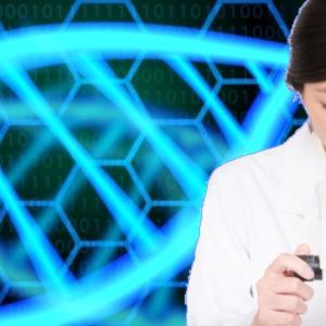 手軽に利用できるようになった遺伝子検査キットを使って自分の体質や将来の健康リスクをチェック