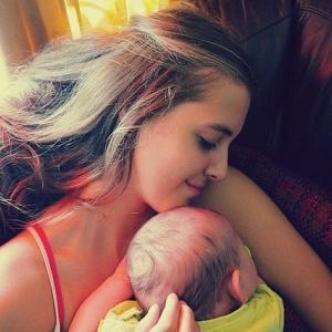 自分が一番大切な母親