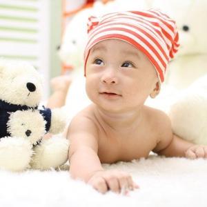 赤ちゃんの便秘解消法を5つご紹介します。