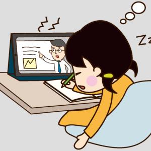 サピックス+コベツバで伸びない理由:オンライン授業とVOD(オンデマンド)の違い