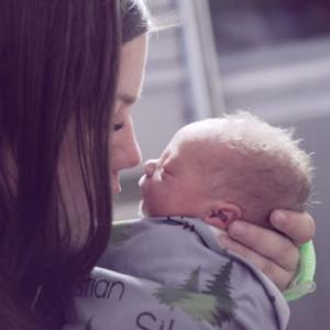 産後崩れた体型はガードルで治ります。産後に選ぶガードルとその効果