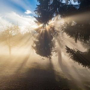 太陽の光は何色でしょう? ~ホワイトバランスと色温度の話~