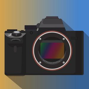 カメラの画質を決めるのは画素数よりも「センサーサイズ」です。