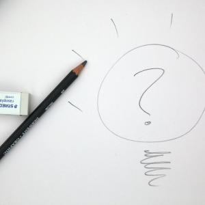 【発見】プログラミングで何を作るか:5つのキーワードから決めよう