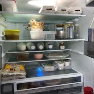 買って1ヶ月!冷蔵庫の使い心地【東芝ベジータ】