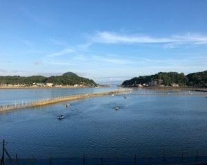熊本の夏を満喫!!【天草の海へ…ホテルなかしま荘】