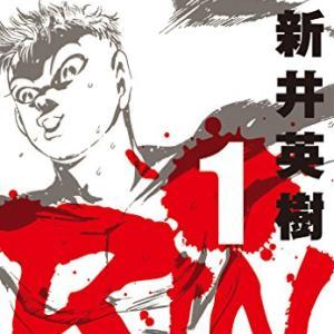 【漫画】リン/RIN 異色のボクシング漫画第二弾 天才の苦悩と孤独。凡人には超えられない壁 感想解説など 97点