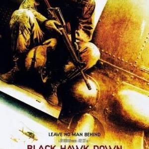 【無料視聴】『ブラックホークダウン』 ベトナム戦争以来のアメリカの歴史的敗北、モガディシュの戦闘を映画化!無料フル動画を今すぐ視聴する方法!ネタバレなし感想とあらすじ見所など!