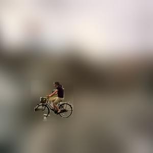 集団ストーカー犯罪記録 114 (自転車)