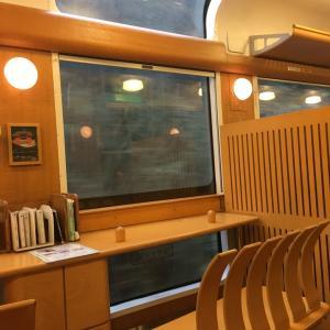 4日目:鹿児島中央⇒吉松 特急はやとの風に乗車!/ フェリーと鉄道で巡る九州-12