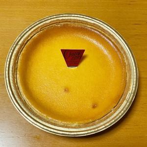 昔ながらの『チーズケーキ』