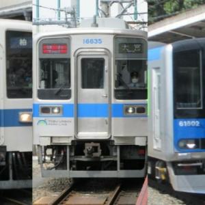 【車齢50年越えが爆走】新旧入り乱れのヤバイ路線、東武アーバンパークライン(東武野田線)