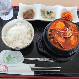 米子市 韓家飯KENARI