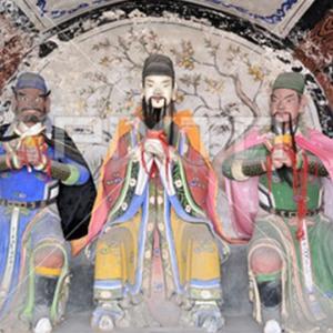 三国志のきっかけとなった西暦184年の黄巾の乱と群雄割拠!