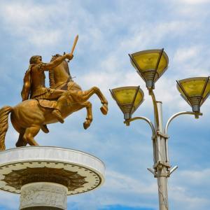アレクサンダー大王が作った歴史上最大の国とヘレニズム文化の終焉!