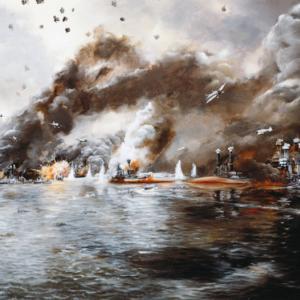 太平洋戦争はアメリカが日本に行った経済制裁がきっかけだった!