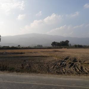 インパールへ一人旅 3/3 <IMPHAL, Manipurの州都>