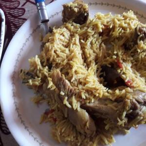 インドの食べ物