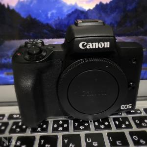 【番外編】ほぼディズニー専用機♪ミラーレス一眼カメラをした買いました!