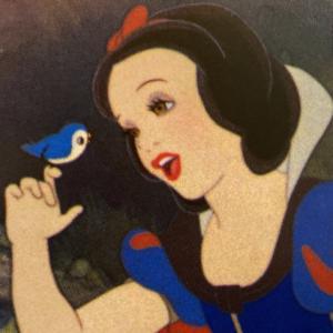 【映画】白雪姫  レビュー&考察