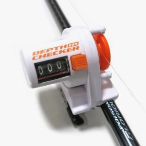 プロックス「デプスチェッカー PX846W」糸巻量と飛距離を計測【おすすめのラインカウンターも紹介】