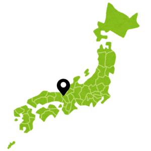 京都府 綾部市