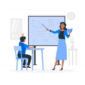 教育学部か文学部か理学部か?高校の先生になるにはどの学部がいい?