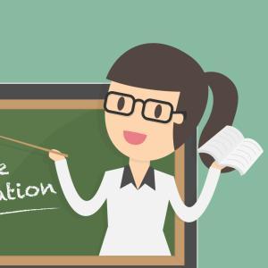 良い教員になりたいなら教育学部をオススメする理由3選