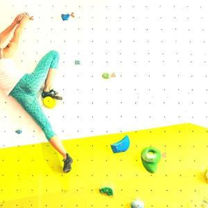 ボルダリングをする時の服装NG集【女子は特に気をつけて】