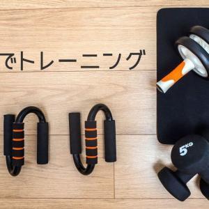 【ボルダリング】自宅で安くてちょいトレーニングができるグッズ