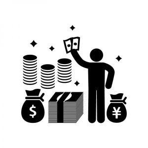 【自己破産!?】投資結果(2021.1.18)