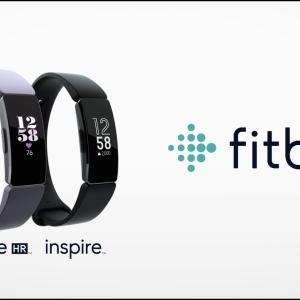 2020年6月のFitbit記録