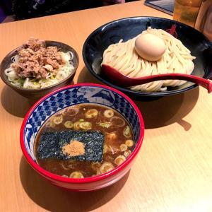 モチモチ太麺がクセになる!おいしいつけ麺屋さん 三田製麺所 (梅田店)