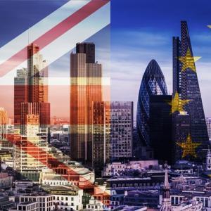 イギリスEU離脱問題、Brexitの瞬間はイギリス人のいないパブにて
