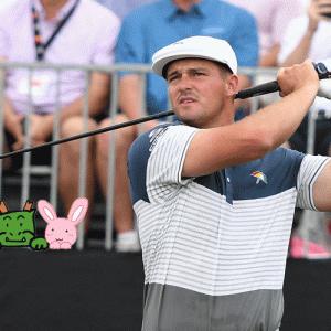【緊急調査】PGAで6勝!デシャンボーってどんな選手?強さの秘密は?