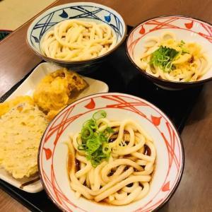 【丸亀製麺】子供はうどん無料!イクちゃん画像でお得に利用する方法