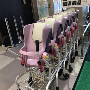 【広島レクト】ベビーカーと授乳室は?子連れママも使いやすい!