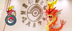【広島】ポケモンセンターで夏イベント!お菓子も豊富!
