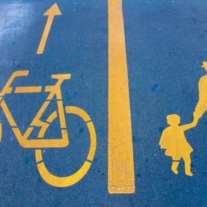 ロードバイク(自転車)の交通ルールと邪魔者扱いされないマナーとは?