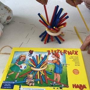 家族でやりたい3〜4歳におすすめのボードゲーム